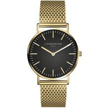 Liebeskind Damenuhr LT-0097-MQ Uhr Damen Armbanduhr