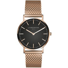 Liebeskind Damenuhr LT-0098-MQ Uhr Damen Armbanduhr