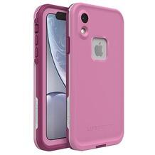 Lifeproof Backcase - frost bite - für Apple iPhone XR
