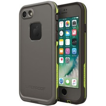 Lifeproof FRE - für iPhone 7 - second wind grey