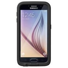 Lifeproof FRE für Samsung Galaxy S6 - Black
