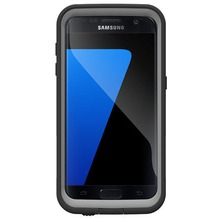 Lifeproof FRE für Samsung Galaxy S7 - Black