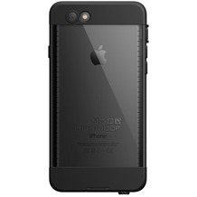 Lifeproof NÜÜD für Apple iPhone 6s - Black