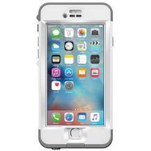 Lifeproof NÜÜD für Apple iPhone 6s - Avalanche White