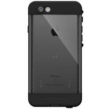 Lifeproof NÜÜD für Apple iPhone 6/6s - schwarz
