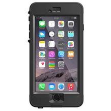 Lifeproof NÜÜD für Apple iPhone 6 Plus - Black
