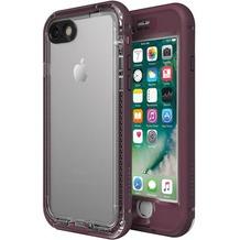 Lifeproof NUUD - für iPhone 7 - plum reef purple