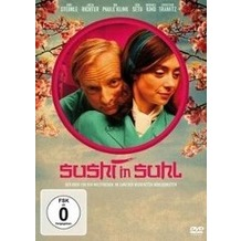 Lighthouse Sushi in Suhl DVD-Softbox [DVD]