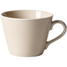 like Organic Sand Kaffee-Obertasse beige