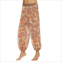 LingaDore ALICE Long Pants, papr XS