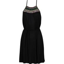 LingaDore BAHAMA Kleid mit schmuck, schwarz 36