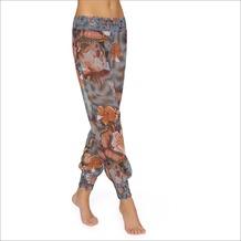 LingaDore ESMÉ, Long Pants, gemustert M