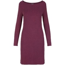LingaDore FIZZ BERRY Dress L/S Crushed Berry L