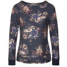 LingaDore FLEUR Jogging sweatshirt L/A L