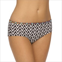 LingaDore HAPPY HIPPIE Short, prin 38