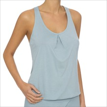 LingaDore KALIA Top w/twisted Back, lead XS