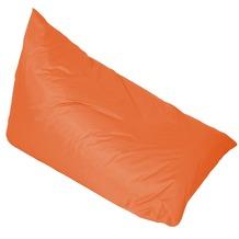 linke licardo Chillkissen Nylon orange 70/100 cm