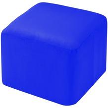 linke licardo Möbelhocker, eckig Alka royal-blue 50/50/40 cm