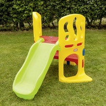 Little Tikes Hide & Slide Kletterturm