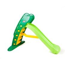 Little Tikes Easy Store Giant Slide- Evergreen