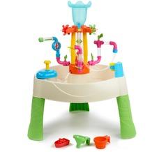 Little Tikes Spieltisch Wasserpark
