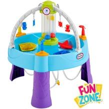Little Tikes FUN Zone Battle-Splash Wassertisch