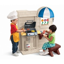 Little Tikes Kinderküche Koch & Grill