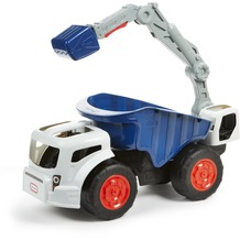 Little Tikes Monster Dirt Digger Kranwagen