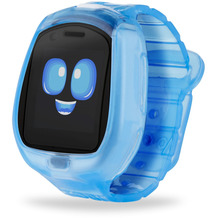 Little Tikes Tobi Robot Smartwatch- Blue