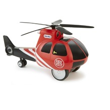 Little Tikes Touch ´n' Go Flieger Helikopter