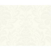 "Livingwalls Flock 3 Mustertapete ""Barock"", Vliestapete, beige 255440 10,05 m x 0,53 m"