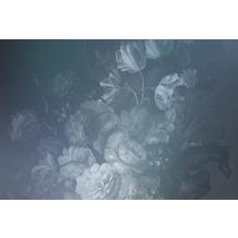 Livingwalls Fototapete Walls by Patel 2 Tapete Dutch Pastel 1 200 g Vlies Premium blau DD114177 4,00 m x 2,70 m