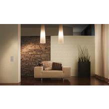 Livingwalls Mustertapete in Vintage Optik Revival beige creme metallic 10,05 m x 0,53 m