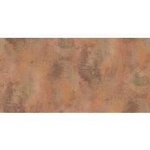 Livingwalls Mustertapete Patina, Tapete, Vintage-Optik, braun 953913 10,05 m x 0,53 m