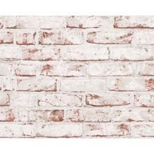 "Livingwalls selbstklebendes Panel ""Pop.up Panel 3D"", beige, braun, creme 955701 2,50 m x 0,52 m"
