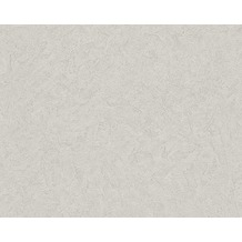Livingwalls Uni-, Strukturtapete Titanium Tapete beige 315441 10,05 m x 0,53 m