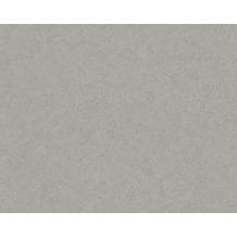 Livingwalls Uni-, Strukturtapete Titanium Tapete grau 315359 10,05 m x 0,53 m