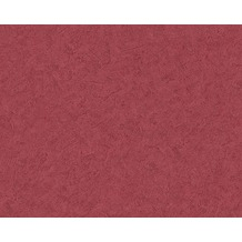 Livingwalls Uni-, Strukturtapete Titanium Tapete rot 315373 10,05 m x 0,53 m