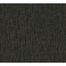 Livingwalls Unitapete in Vintage Optik Revival schwarz 327364 10,05 m x 0,53 m