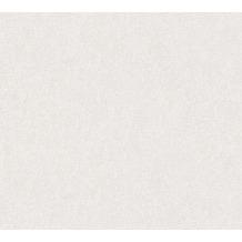Livingwalls Unitapete Jette 4 Vliestapete creme grau metallic 339235 10,05 m x 0,53 m