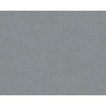 Livingwalls Unitapete Titanium Tapete grau metallic 306462