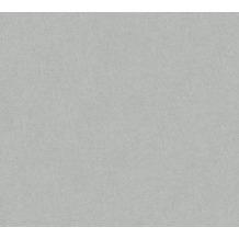 Livingwalls Vliestapete Colibri Tapete Unitapete grau schwarz 366291