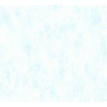 Livingwalls Vliestapete Djooz 2 Tapete blau creme 358795 10,05 m x 0,53 m