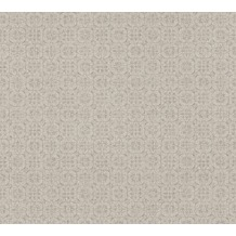Livingwalls Vliestapete Hygge Tapete beige braun 363833 10,05 m x 0,53 m