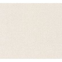 Livingwalls Vliestapete Hygge Tapete Unitapete beige 363786 10,05 m x 0,53 m
