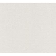 Livingwalls Vliestapete Hygge Tapete Unitapete beige grau 363804 10,05 m x 0,53 m