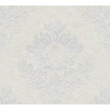 Livingwalls Vliestapete Metropolitan Stories Barocktapete Alena St. Petersburg beige grau weiß 379015 10,05 m x 0,53 m