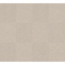 Livingwalls Vliestapete Metropolitan Stories Nils Olsson Copenhagen beige metallic 369262 10,05 m x 0,53 m