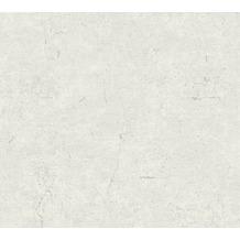 Livingwalls Vliestapete Metropolitan Stories Paul Bergmann Berlin grau weiß 369113 10,05 m x 0,53 m