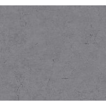 Livingwalls Vliestapete Metropolitan Stories Paul Bergmann Berlin grau schwarz 369115 10,05 m x 0,53 m